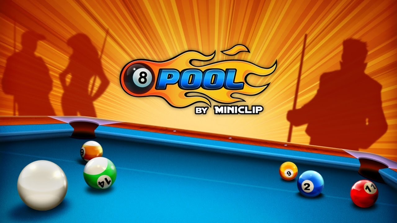 8Ball Poll - Best Android Game