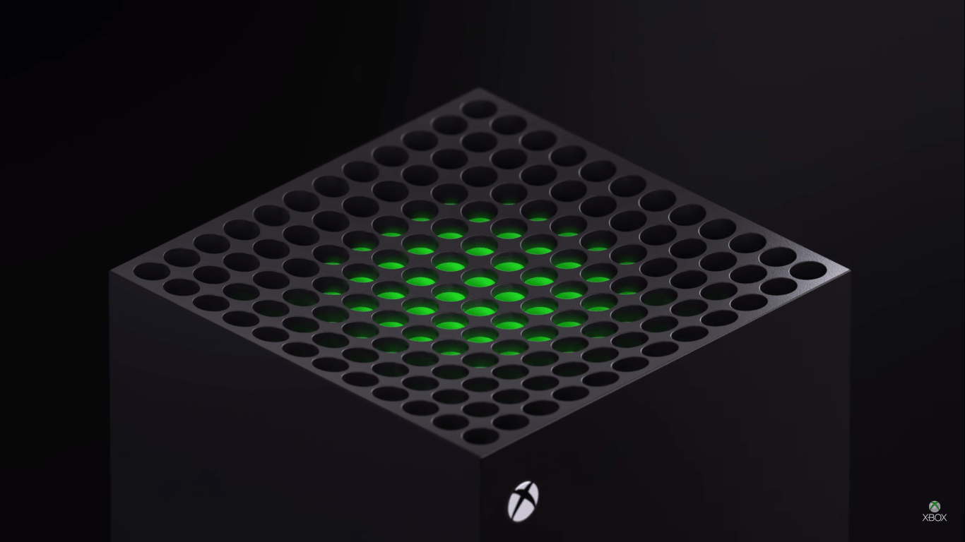 Xbox Series X leaks