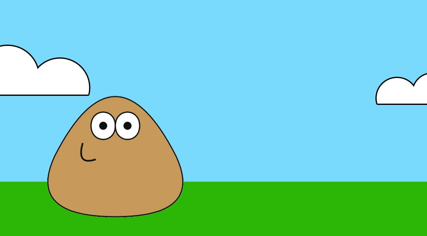 Pou Andorid Game