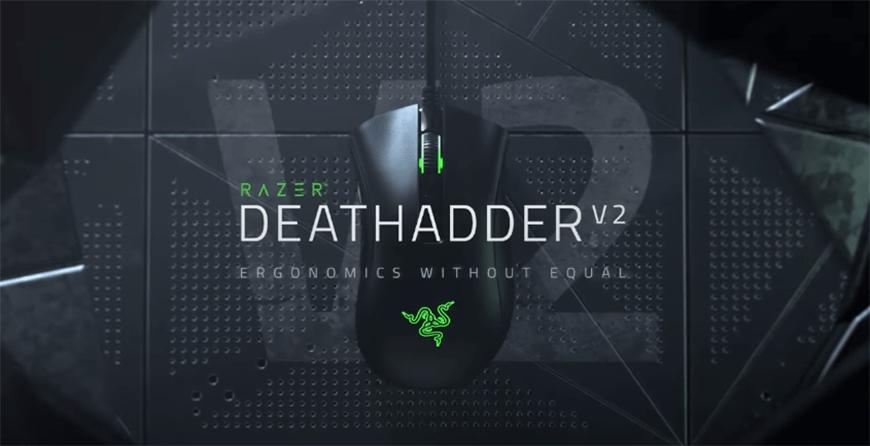 Razer DeathAdder V2 Review