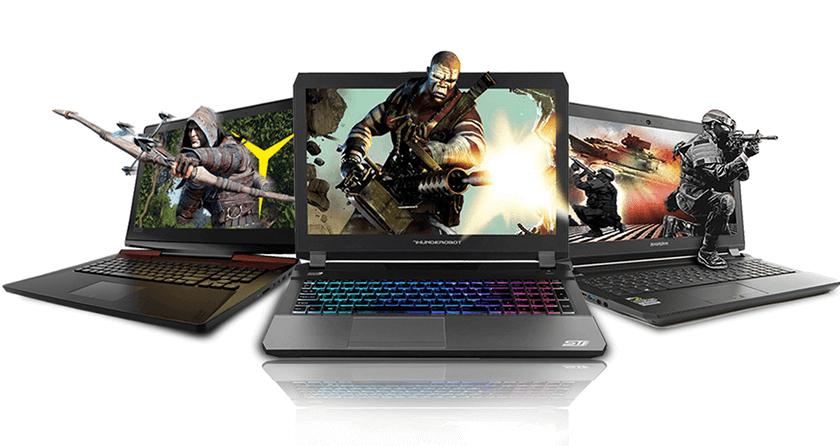 Best Gaming Laptops in 2020