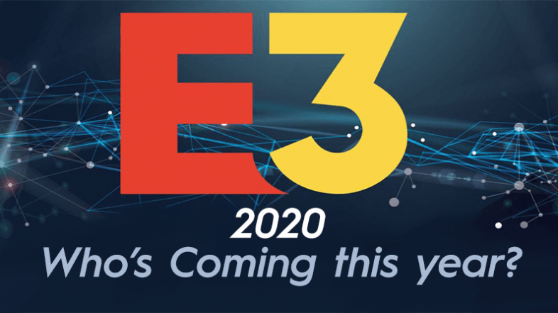 E3 2020: Who's Coming this year?