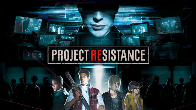 Project Resistance – Everything We Know So Far