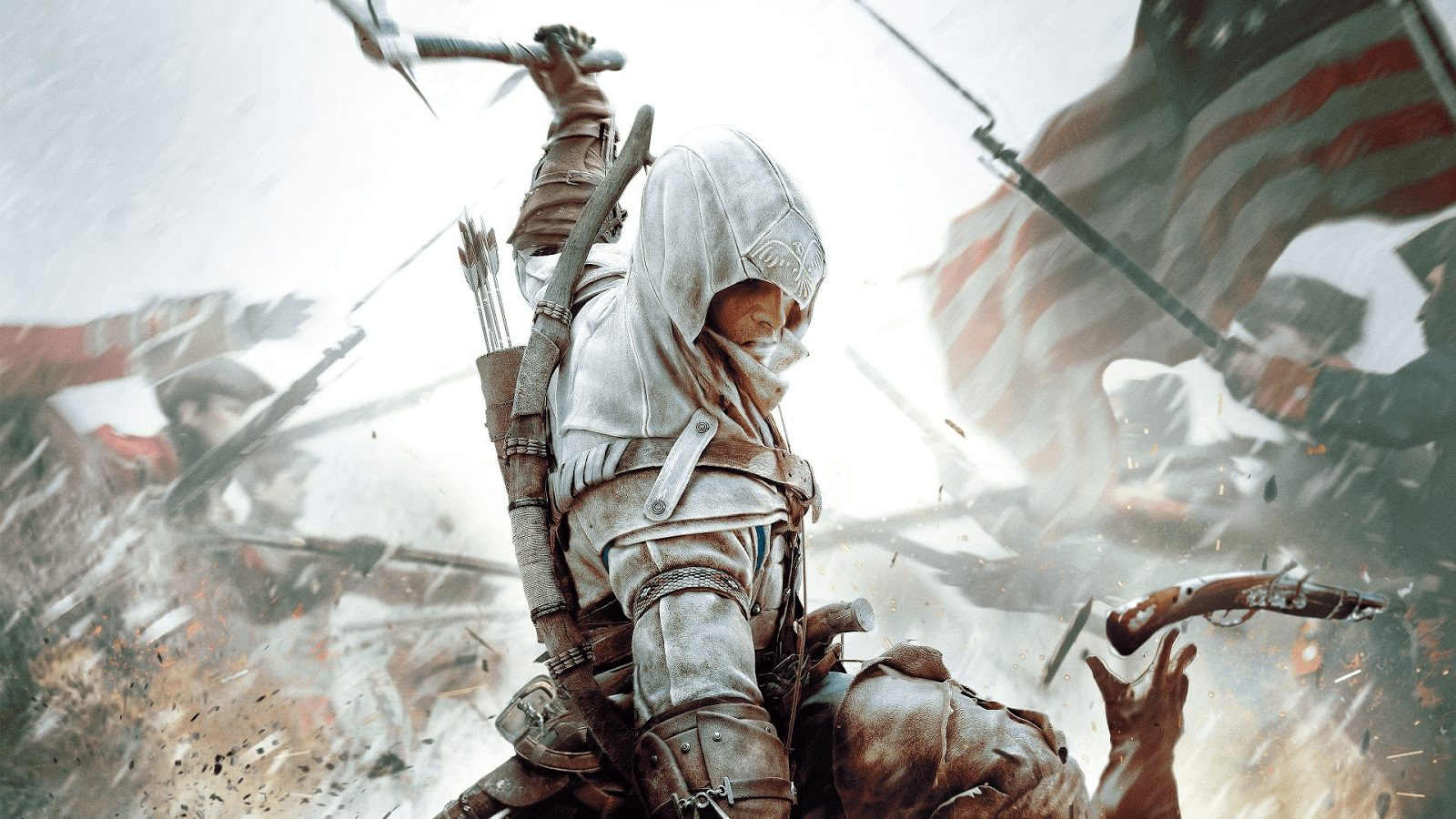 ACIII - Games for Low End PC