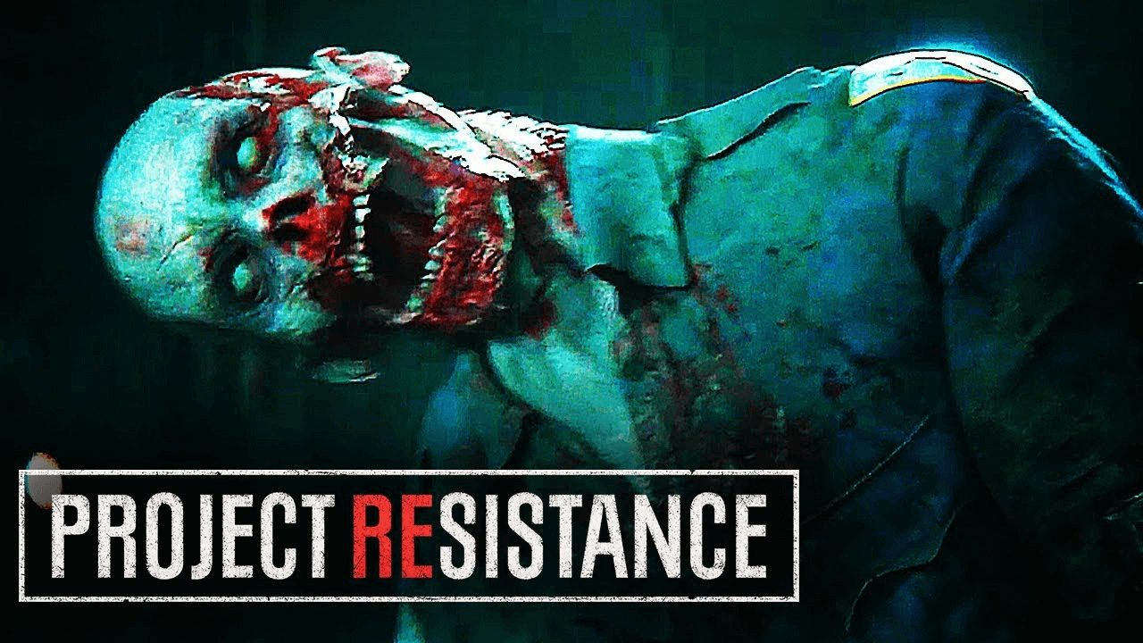 Project Resistance - Everything we know about